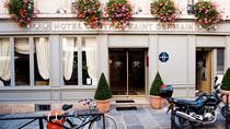 Central Saint-Germain – et av våre mest romantiske hotell.