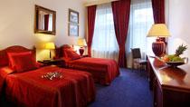 Ariston er et av Vings nøye utvalgte hotell.