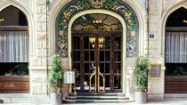 Paris – et av våre mest romantiske hotell.