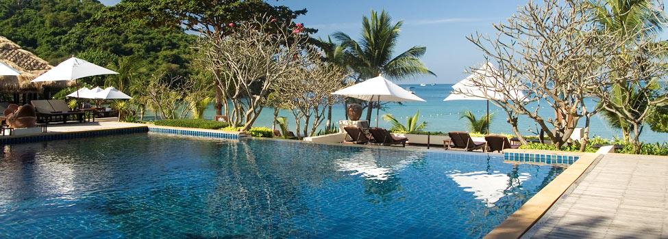 Le Vimarn Cottages, Koh Samet, Sentrale Thailand, Thailand