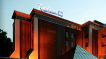 Radisson Blu Ridzene Hotel er et av Vings nøye utvalgte hotell.