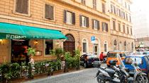 Castelfidardo er et av Vings nøye utvalgte hotell.