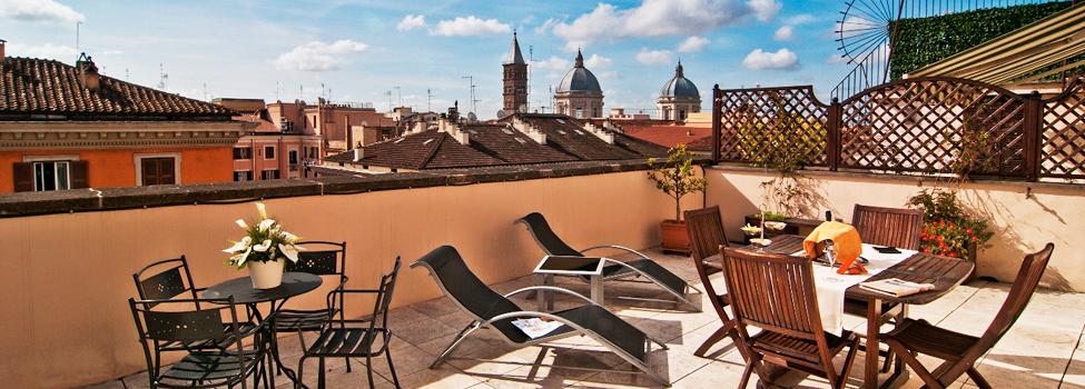 Genova, Roma, Roma, Italia