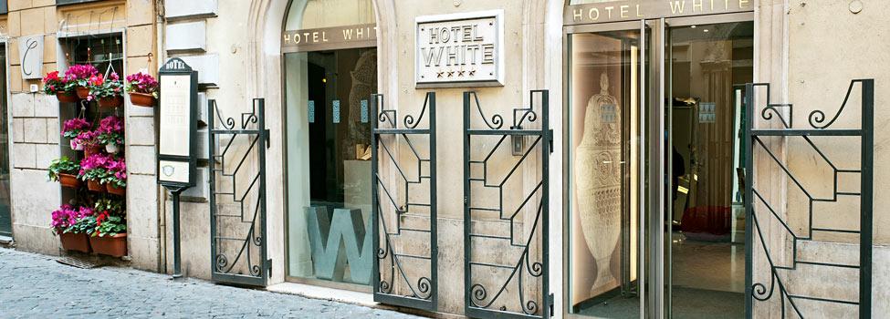 White, Roma, Roma, Italia