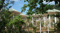 Bord Mer Villa er et av Vings nøye utvalgte hotell.