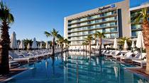 Radisson Blu Resort Split er et av Vings nøye utvalgte hotell.