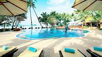 Centara Koh Chang Tropicana Resort – et av våre mest romantiske hotell.
