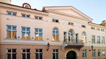 St. Olav Hotel er et av Vings nøye utvalgte hotell.