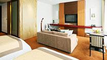 The Peninsula Tokyo er et hotell for voksne.