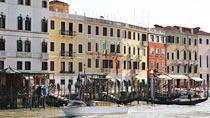 Hotel Carlton on the Grand Canal – et av våre mest romantiske hotell.
