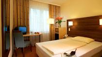 Alpha er et av Vings nøye utvalgte hotell.