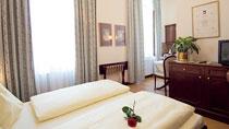Cordial Theaterhotel Wien er et av Vings nøye utvalgte hotell.