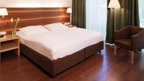 Austria Trend Hotel Beim Theresianum er et av Vings nøye utvalgte hotell.