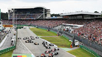Formel 1 i Tyskland er et av Vings nøye utvalgte hotell.