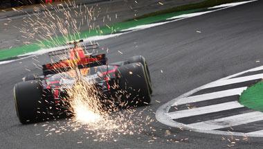 Formel 1 i Storbritannia