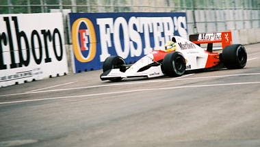 Formel 1 i Østerrike