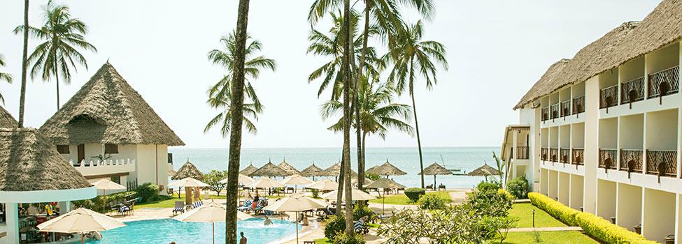 Doubletree Hilton Zanzibar, Zanzibar, Tanzania
