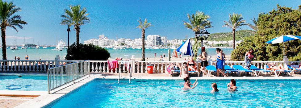 Ses Savines, San Antonio, Ibiza, Spania