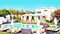 Mandraki Village er et av Vings nøye utvalgte hotell.