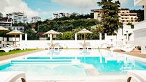 Skiathos Somnia er et av Vings nøye utvalgte hotell.