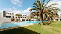 Dunas de Sal er et hotell for voksne.