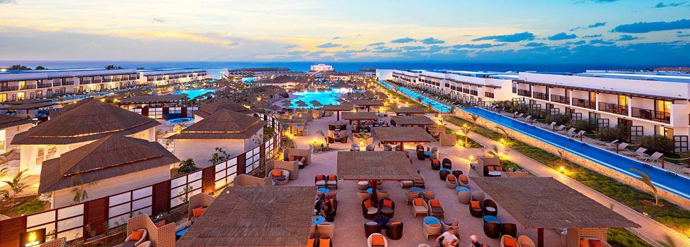 Meliá Llana Resort & Spa, Santa Maria, Sal, Kapp Verde
