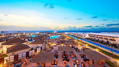 Populære hotell på Kapp Verde