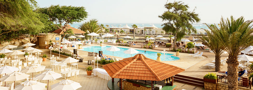 Hotel Morabeza, Santa Maria, Sal, Kapp Verde
