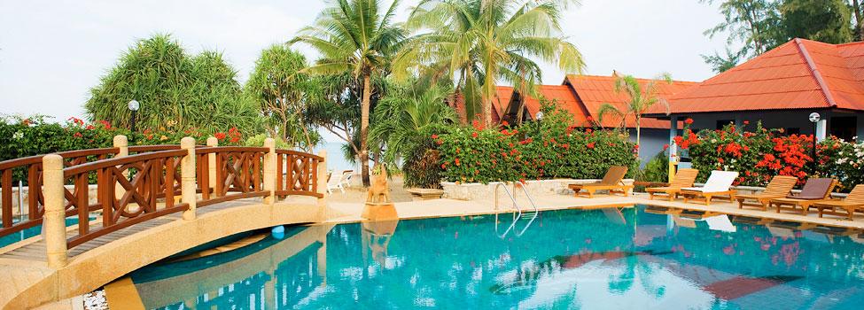 Lanta Villa Resort, Koh Lanta, Krabi, Thailand