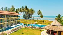 Lanta Pura Beach Resort er et av Vings nøye utvalgte hotell.