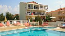 Limenaria Beach er et av Vings nøye utvalgte hotell.