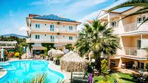 Hotel Potos er et av Vings nøye utvalgte hotell.
