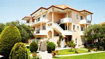 Villa Fotini er et av Vings nøye utvalgte hotell.