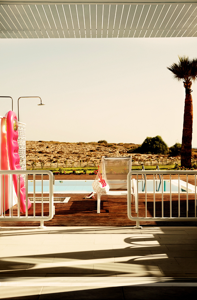 Sunwing Sandy Bay Beach - 2-romsleilighet Royal Family Suite, med stor terrasse og direkte utgang til bassenget
