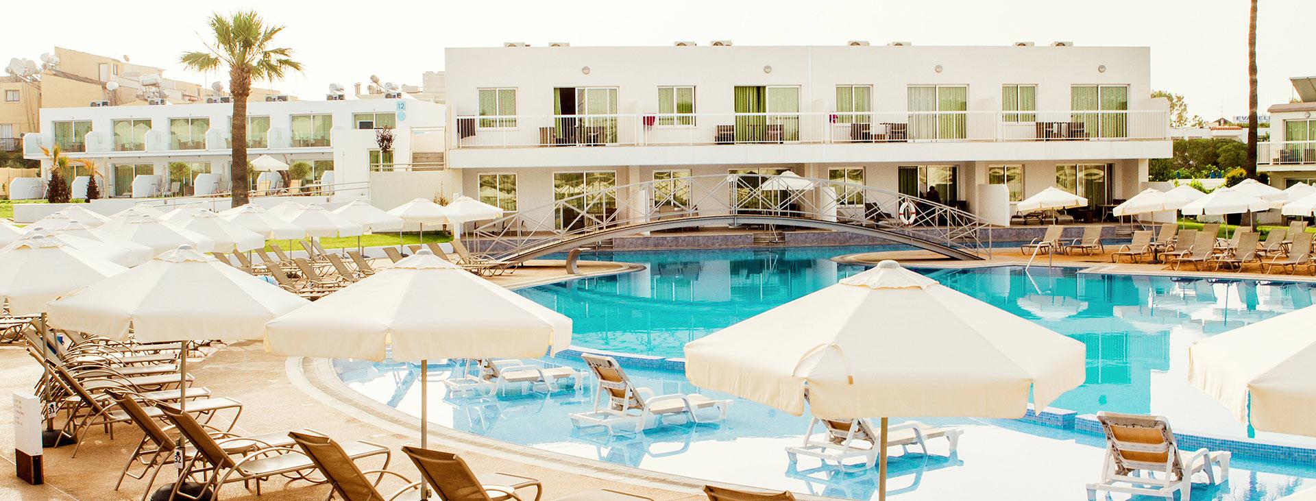 Sunprime Ayia Napa Suites, Ayia Napa, Kypros, Kypros