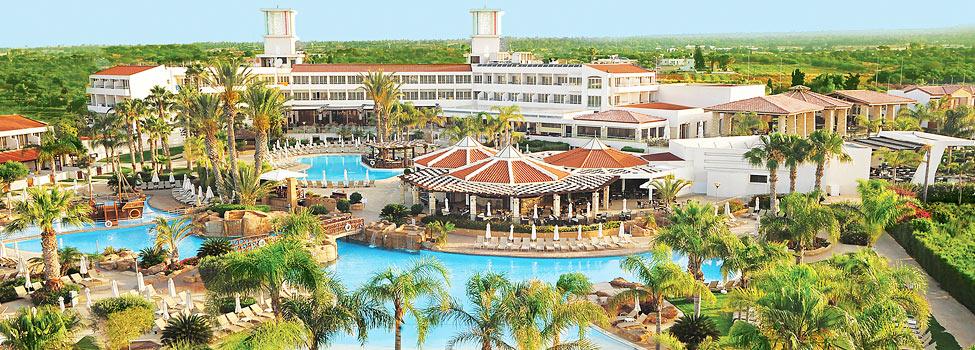 Olympic Lagoon Resort, Ayia Napa, Kypros, Kypros