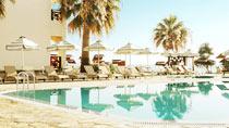 Mimosa Beach Hotel er et av Vings nøye utvalgte hotell.