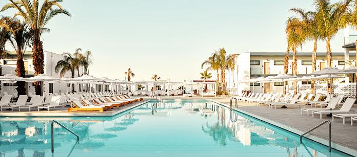 Ocean Beach Club - Kypros
