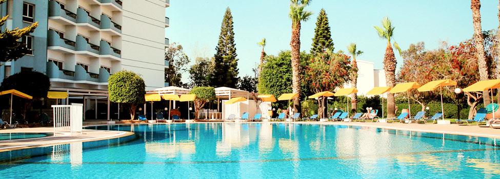 smartline Protaras, Fig Tree Bay, Kypros, Kypros