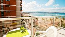 Aloe Canteras er et av Vings nøye utvalgte hotell.