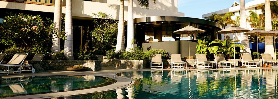 Bohemia Suites & SPA, Playa del Inglés, Gran Canaria, Kanariøyene