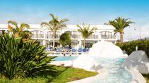 Las Buganvillas er et av Vings nøye utvalgte hotell.