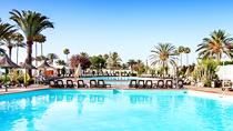 Club Maspalomas er et av Vings nøye utvalgte hotell.