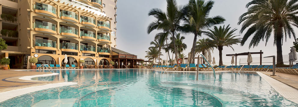 Bull Hotel Dorado Beach & Spa, Arguineguín, Gran Canaria, Kanariøyene