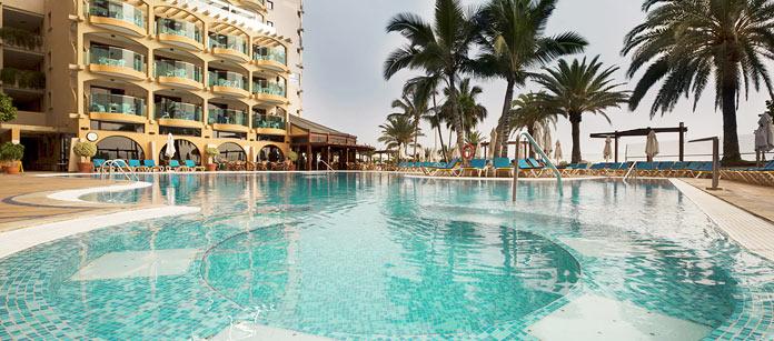 Bull Hotel Dorado Beach & Spa