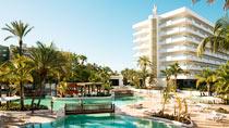 SENTIDO Gran Canaria Princess er et hotell for voksne.