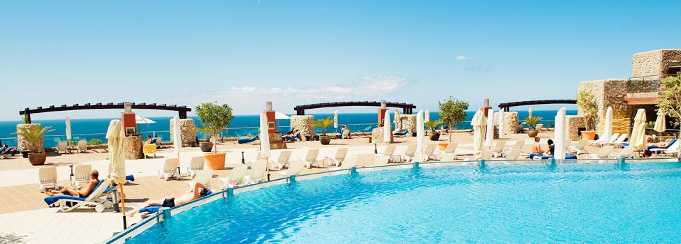 Gloria Palace Royal Hotel & Spa, Amadores, Gran Canaria, Kanariøyene