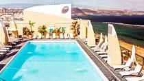 Bull Hotel Reina Isabel & Spa er et hotell for voksne.