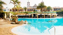 Lopesan Villa del Conde Resort & Corallium Thalass – et av våre mest romantiske hotell.