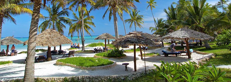 Breezes Beach Club & Spa, Zanzibar, Tanzania